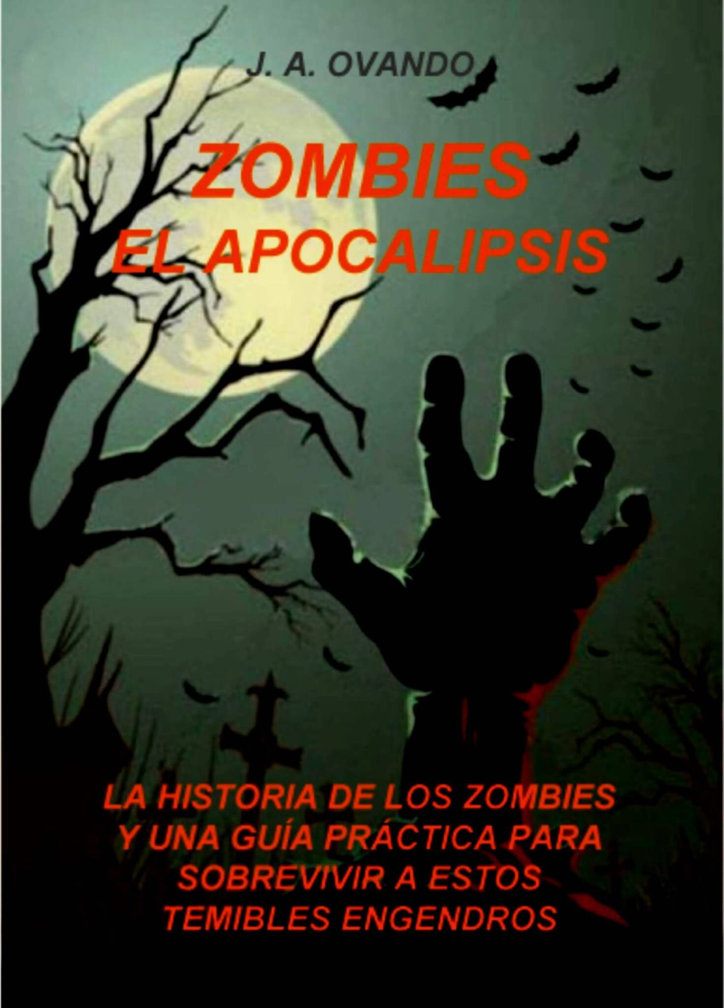 Zombies, el apocalipsis
